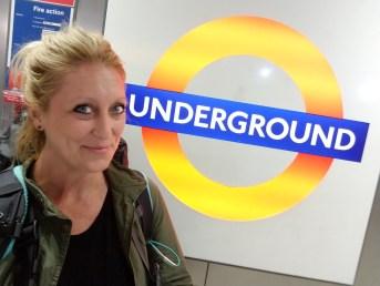 Tackling public transportation in London