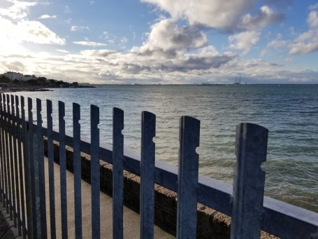 The Northeastern Coast of America
