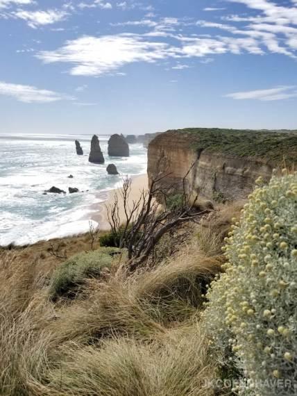 Australia Coastline