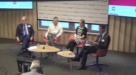 Bruegel Event: Labour Mobility after Brexit – 2 December 2016