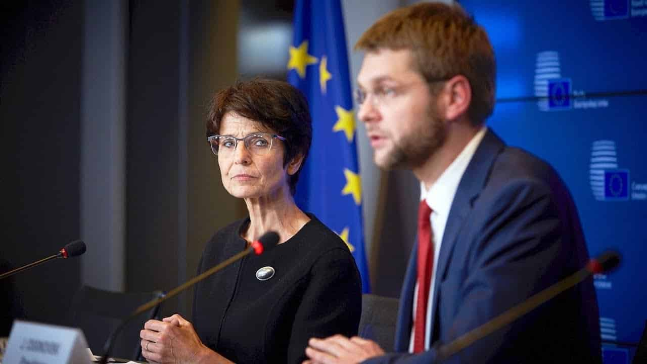 EPSCO Council/Posting of Workers, EU Pillar of social rights - Public Sessions & press conference