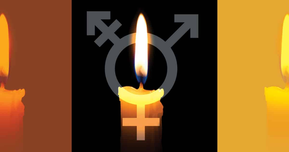 Trans Rights Are Human Rights! CUPE reflects on the Transgender Day of Remembrance