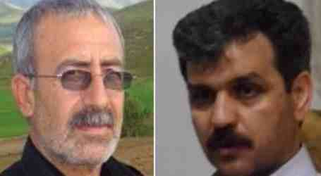 IndustriALL calls on Government of Iran to release Mahmoud Salehi and Reza Shahabi
