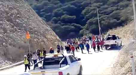 CTM thugs kill two brothers at the Media Luna mine in Mexico