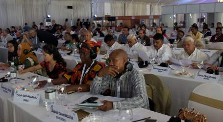 IndustriALL welcomes nine new trade unions