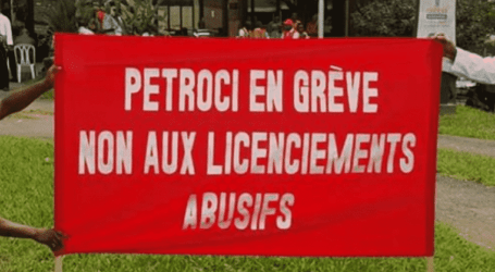 Ivory Coast: Continued fight for workers' rights in the oil sector