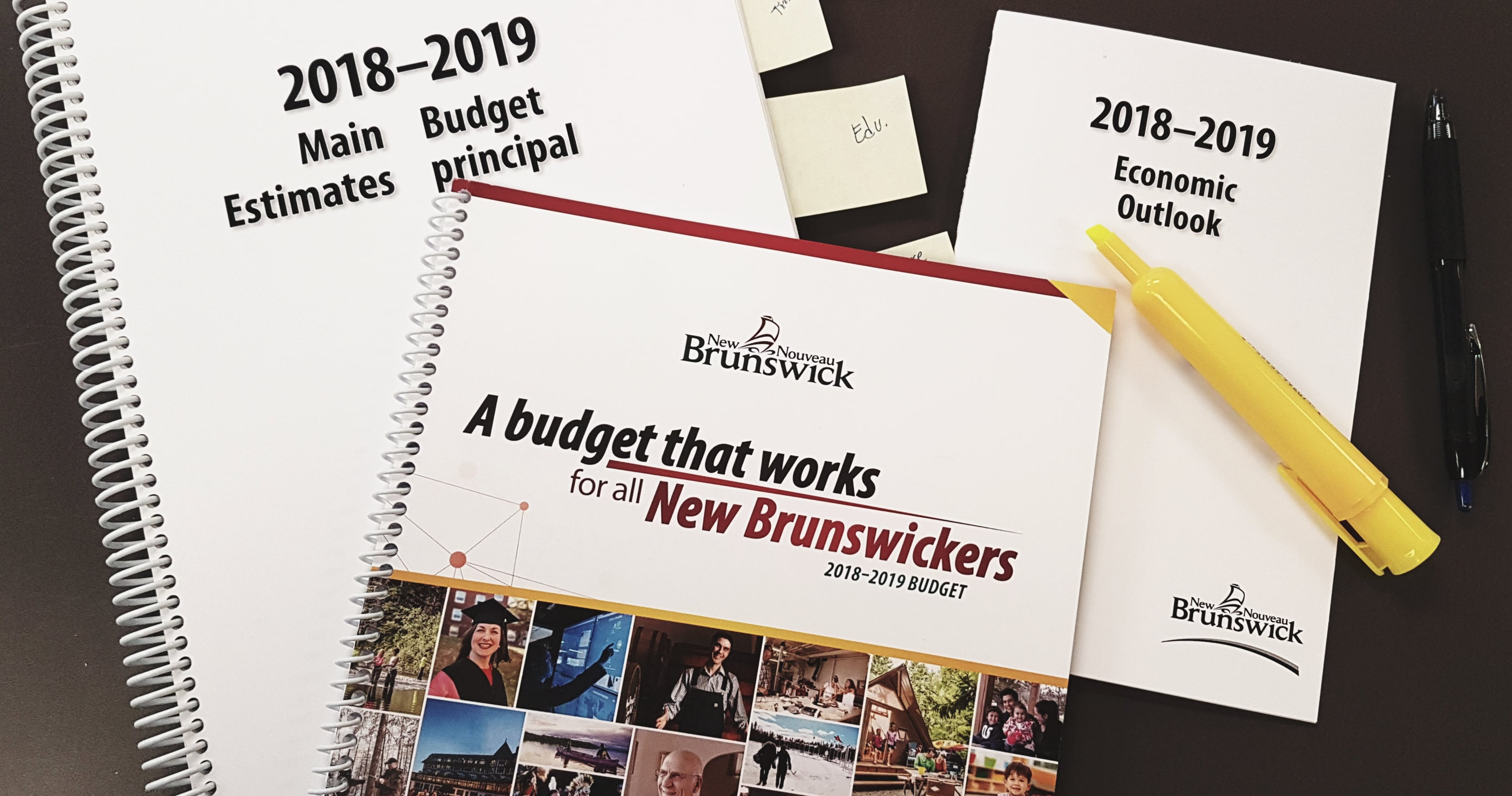 2018-2019 provincial budget: CUPE NB is pleased