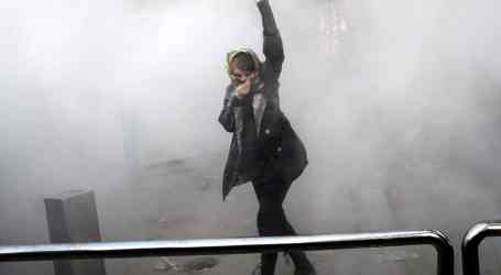 "Updates on the Current Mass Protests in Iran: ""The political Prisoners Must be Freed"""