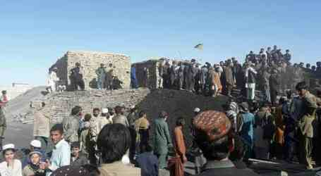 Pakistan: Anger soars over frequent fatalities in mines