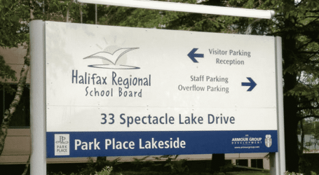 Support staff at Halifax Regional School Board ratify contract