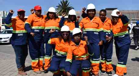 South African mines claim more lives