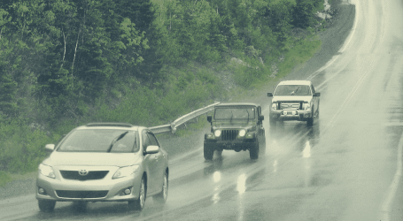 CUPE makes submission to the Newfoundland and Labrador automobile insurance system review