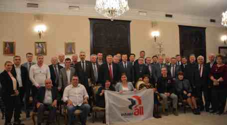 Base metals unions in CIS countries confront challenges