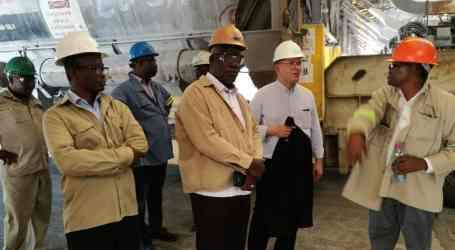IndustriALL condemns Ghana Gold Fields retrenchments
