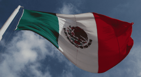 IndustriALL mobilizes against grotesque labour law reform in Mexico