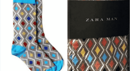 South Africa: Zara accused of design theft