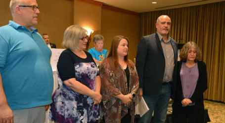 K-12 Presidents Council holds three-day meeting