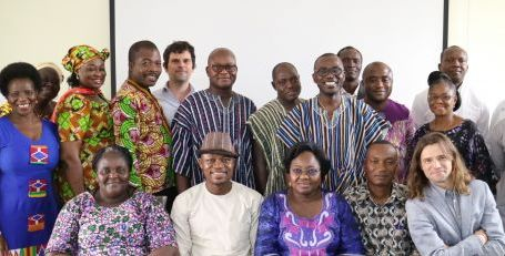 Education International works to strengthen education sector dialogue in Africa