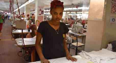 Ethiopia: Meeting stirs social dialogue on decent wages