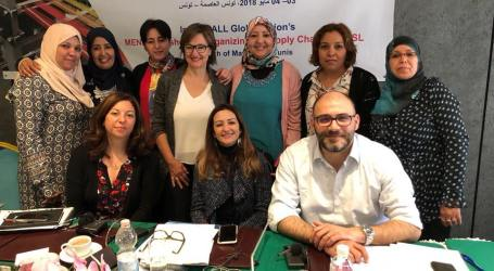 MENA: Textile unions continue to progress in organizing and bargaining