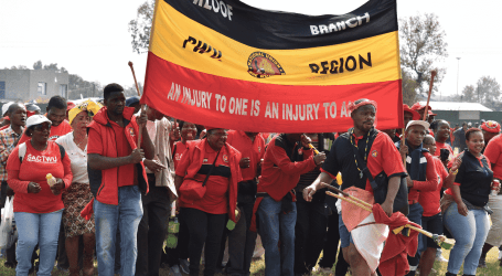 South Africa: Four dead as mine claims more lives