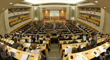 What is the ILC? | IndustriALL