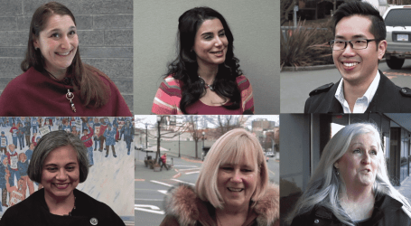 New videos highlight CUPE members in Community Health