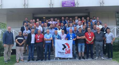 Fiat Chrysler/CNHi Union Network adopts three-year work plan and calls on the company to recognize the trade union body