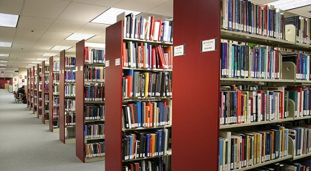 Another painful chapter for Longueuil library workers
