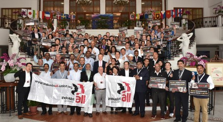 Fighting forward for a sustainable future in the shipbuilding and shipbreaking industry