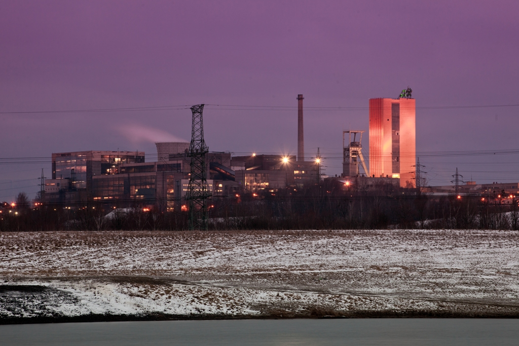 IndustriALL mourns for 13 miners killed in Czech Republic
