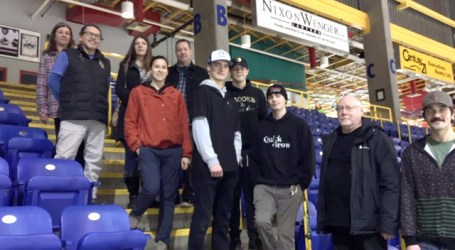 Vernon arena workers newest group to join CUPE