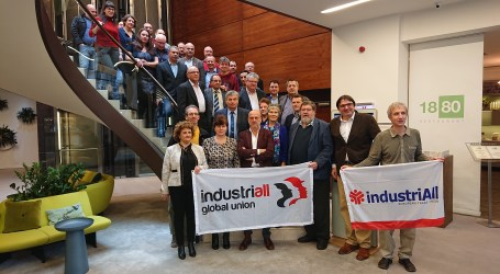 Organizing is a priority for Romanian unions