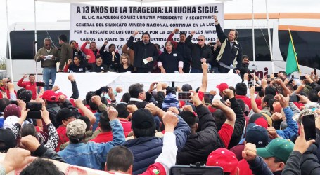 Bodies of Pasta de Conchos victims may be recovered