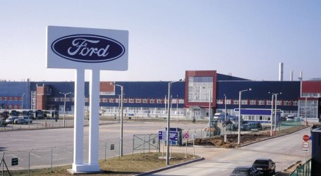Russian unions fight to save Ford plant