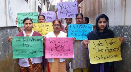 Bangladesh Government must intervene to secure garment factory safety