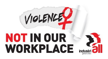 IndustriALL calls for a strong ILO convention addressing gender-based violence