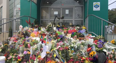 IndustriALL in solidarity with New Zealand victims