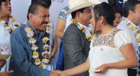 Mexico: Spotlighting Indigenous Teachers and Their Work : Education International
