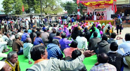 PROFILE: Indian unions fight precarious work