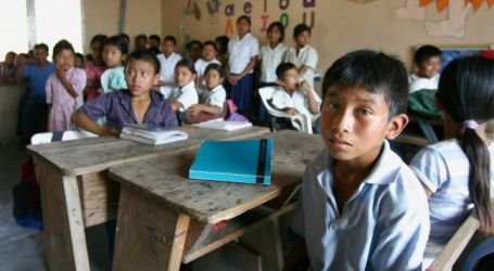 Access to Quality Education Under Threat in Honduras : Education International