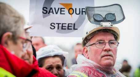 British Steel workers deserve a future