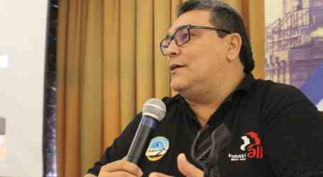 Colombian union leaders receive death threats