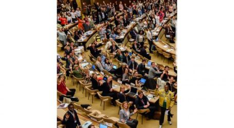 2019 Centenary International Labour Conference adopts new Convention and Recommendation on violence and harassment in the world of work