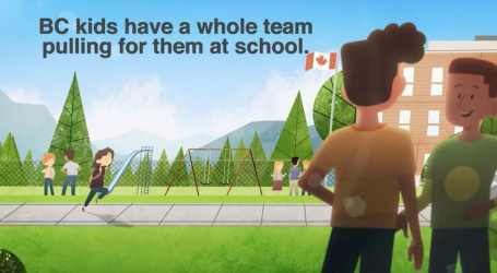 Coquitlam K-12 support workers reach tentative agreement