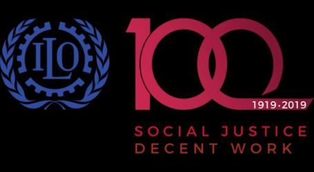 International Labour Conference celebrates its centenary session