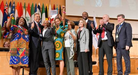 We did it! New ILO Convention on violence and harassment at work