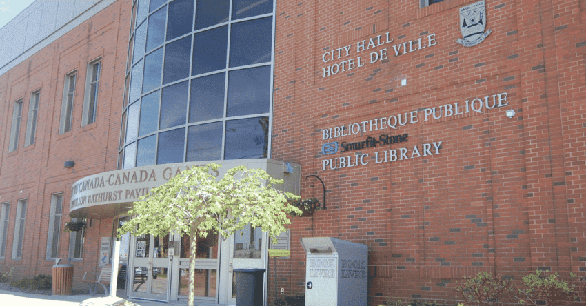 City of Bathurst locks out CUPE 1282 members