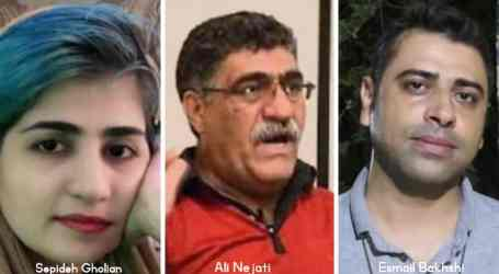 Urgent Action in Support of Detained Labour Activists in Iran