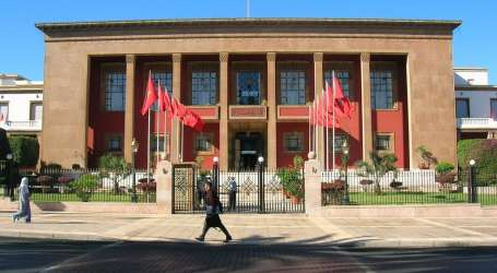 Moroccan unions reject strike-restricting law